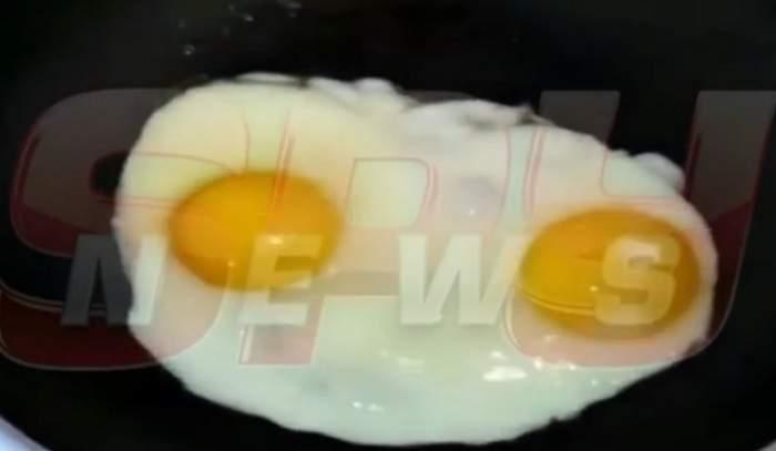 VIDEO / Este viralul momentului! Cum au ajuns două ouă să cânte HIP HOP