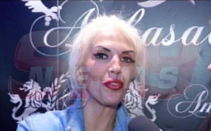 ATINGERI INTERZISE între Raluca Bădulescu şi un bărbat celebru din showbiz! S-au sărutat în văzul tuturor