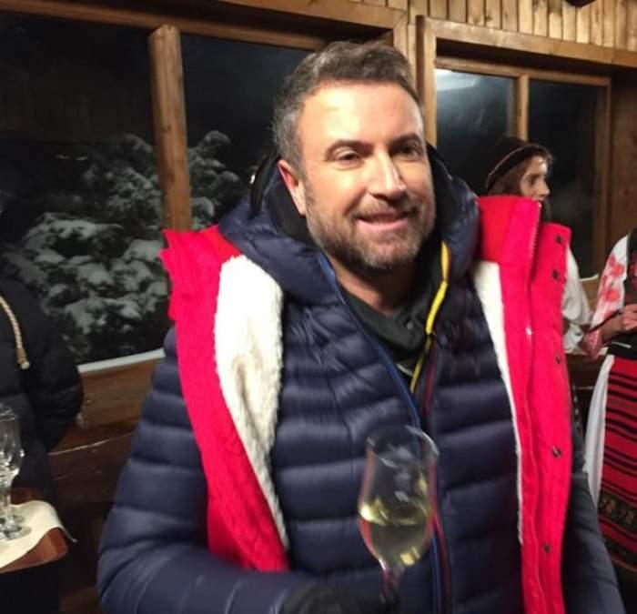 """Adevărul despre lipsa Biancăi Drăguşanu de la petrecerea lui Cătălin Botezatu! """"Nu am invitat-o pentru că... """""""