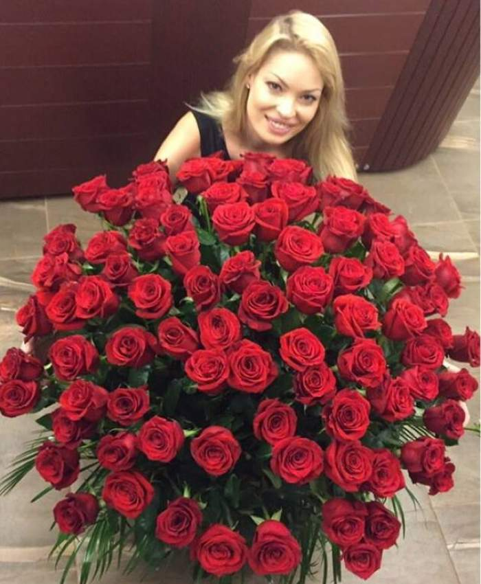 Ce a făcut Valentina Pelinel de ziua ei de naştere? A trecut jumătate de an de la divorţ şi...