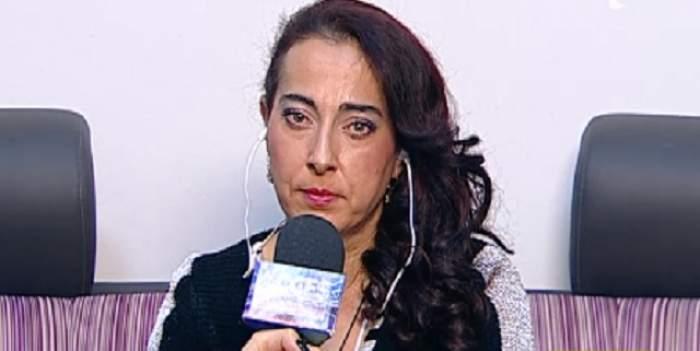"""Angelica Constantin, acuzaţii grave la adresa Luminiţei Anghel: """"I-a pus pe oamenii din bloc să îmi distrugă casa"""""""