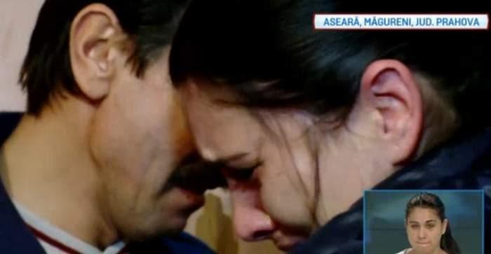 Râuri de lacrimi în familia Florentinei Tănase, soţia agresorului româncei mutilată în Germania! Cum au reacţionat părinţii când au revăzut-o