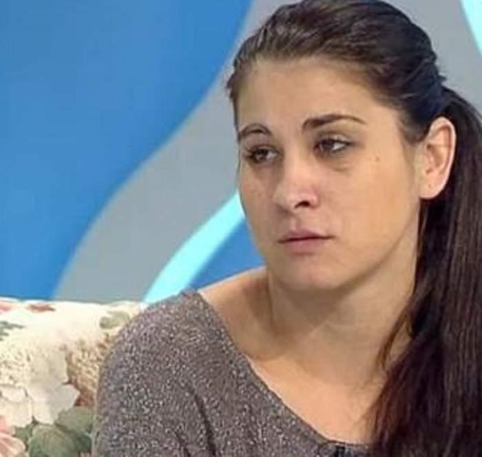 Rezultatul testului poligraf făcut de Florentina Tănase! A participat tânăra la mutilarea Ioanei Condea?