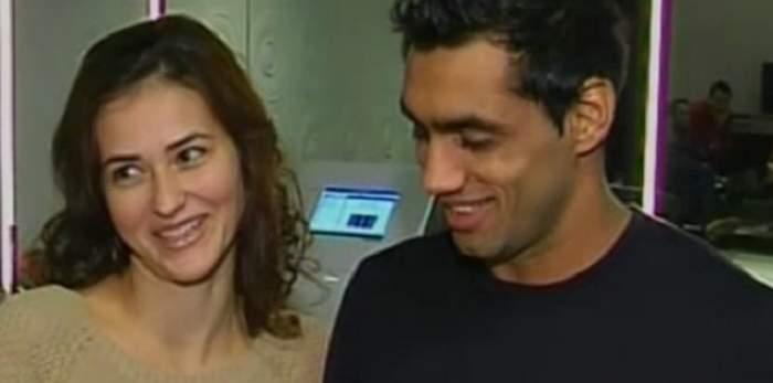 Bănel Nicoliţă şi soţia lui, părinţi din nou! Care este cea mai mare dorinţă a fotbalistului pentru anul 2015