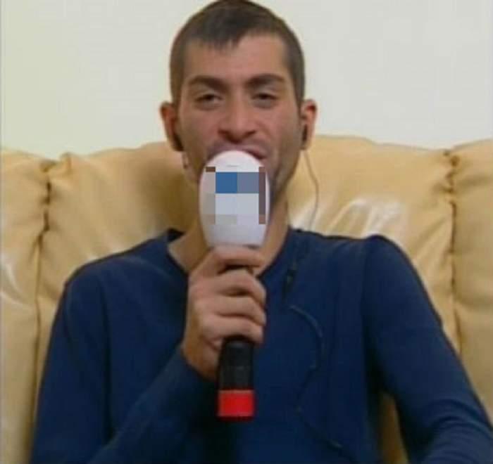 """Cătălin Fumea, omul care a dat SIDA elevilor din Constanţa: """"M-am iubit cu peste 100 de persoane"""""""