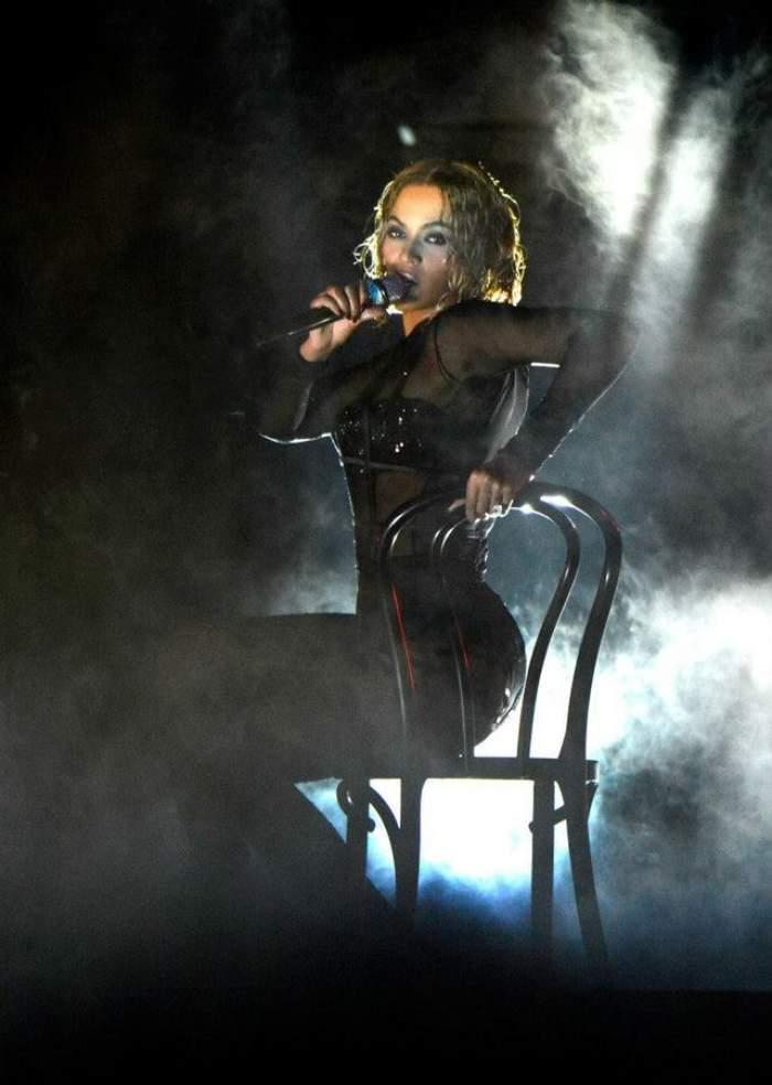 Beyonce s-a întrecut pe sine! Artista a devenit materie de studiu la o universitate americană