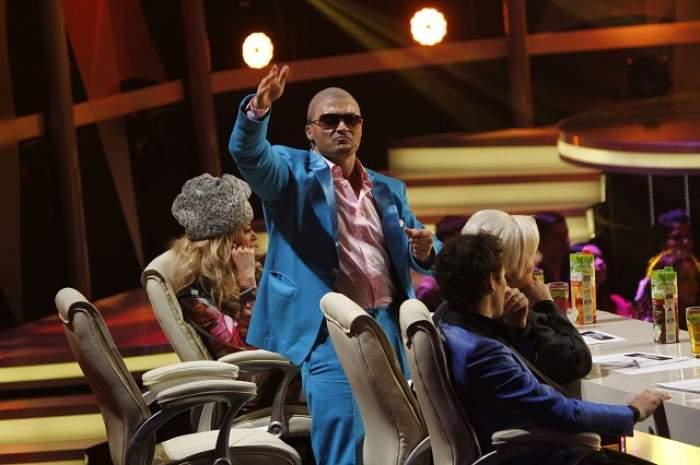 """Un """"Pitbull"""" veritabil îi va juriza pe concurenţi la """"Te cunosc de undeva!"""" Recunoşti vedeta?"""