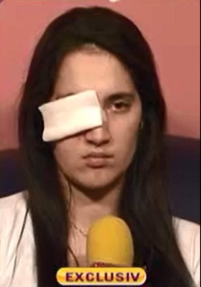 VIDEO Halucinant! Fata împuşcată în ochi trăieşte încă o dramă! Uite ce s-ar putea întâmpla cu agresorul