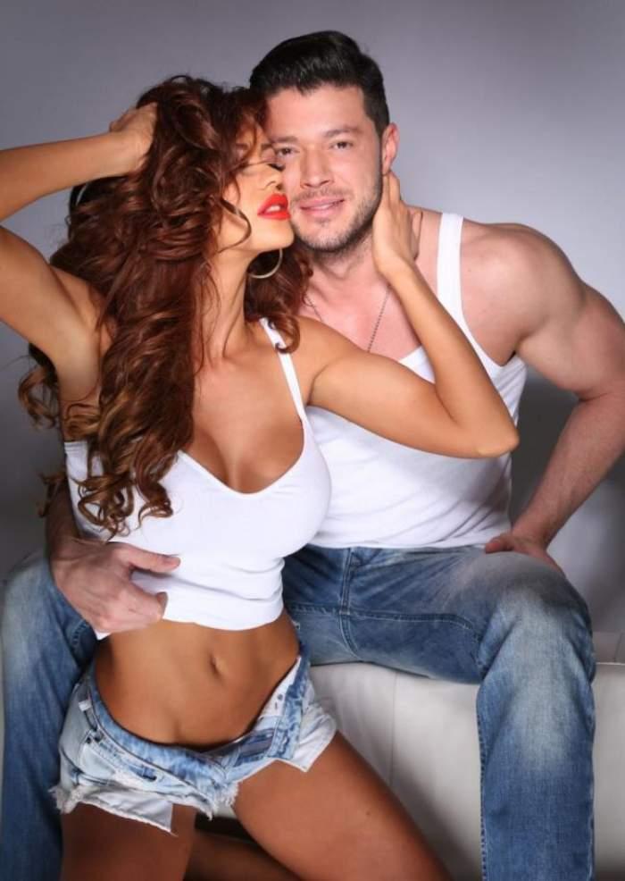 """Divorţ cusut cu aţă albă! Bianca şi Victor încă au parte de nopţi fierbinţi: """"Dormim împreună!"""""""