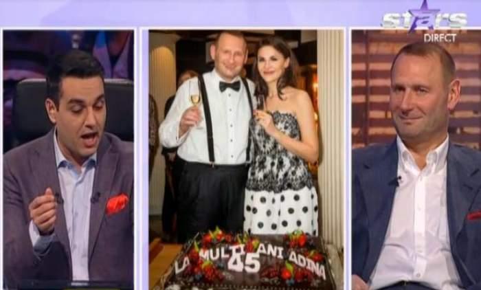 VIDEO Adina Cataramă a avut parte de o petrecere de pomină de ziua ei! Uite cum s-a distrat alături de soţul său