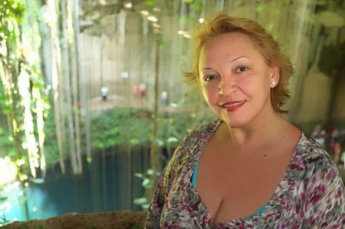 Mihaela Tatu, declaraţie pentru Cristi Brancu: ''Te iubesc''