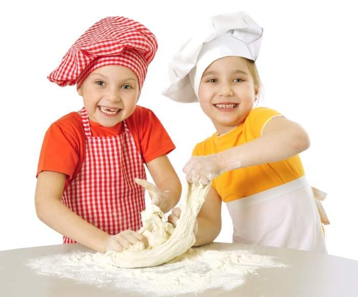 Cel mai tare show culinar pentru copii începe în curând! Iată cine-i va juriza pe micuţi
