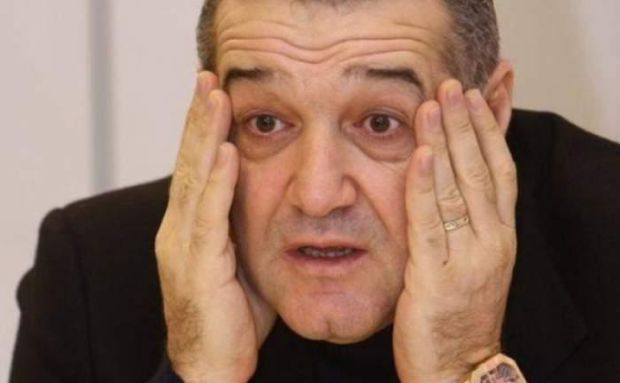 """Gigi Becali plânge zi şi noapte în puşcărie:  """"Vreau să mor!"""""""