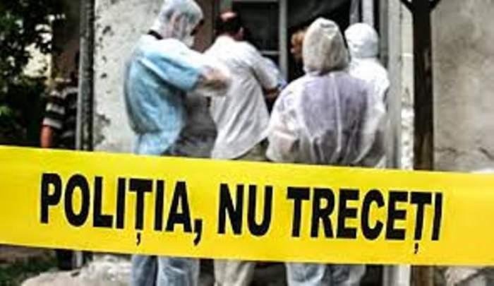 Tragedie în Mureş! Un bărbat şi-a omorât concubina, apoi s-a sinucis