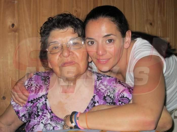 Exclusiv / Analia Selis şi-a revăzut bunica după 6 ani! Pentru ea s-a întors în Argentina!