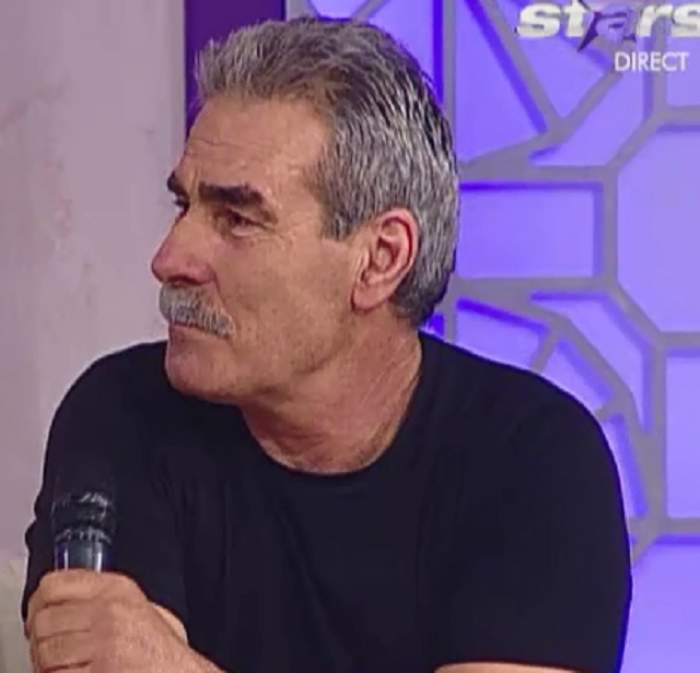 """VIDEO Fratele criminalului Râmaru îi ia apărarea acestuia şi îl aseamănă pe Serghei Mizil cu el! """"Semeni cu fratele meu, ai fost vagabond la viaţa ta"""""""