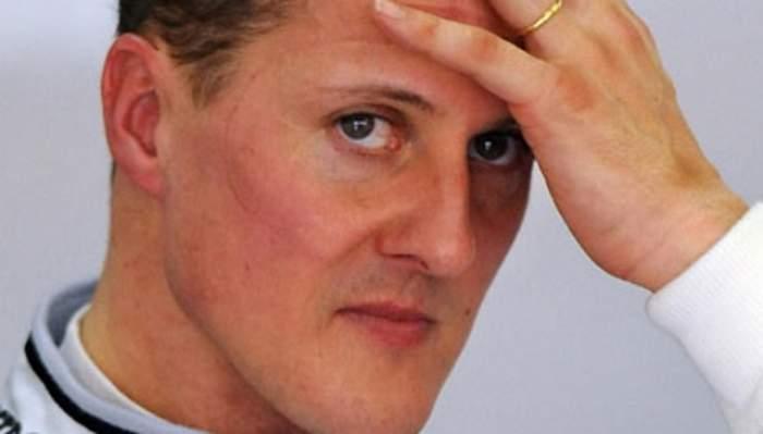 E OFICIAL! Familia lui Michael Schumacher a lansat un comunicat de presă important!