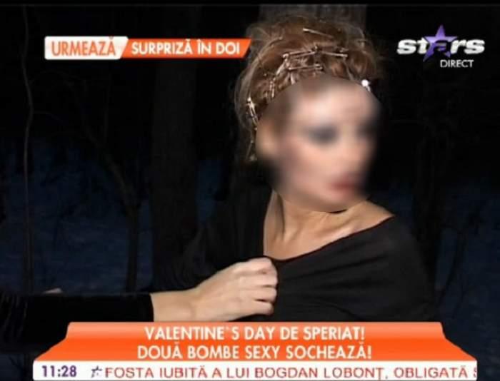"""VIDEO Două bombe sexy din showbiz-ul autohton s-au pus pe alungat bărbaţii, chiar de Ziua Îndrăgostiţilor"""" Vezi cum!"""