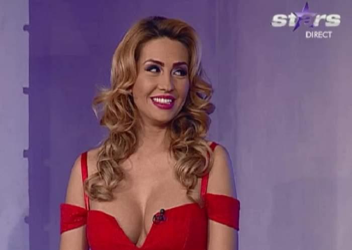 """Rodica Miron a început să plângă în direct! Părăseşte blonda emisiunea """"Răi da'Buni""""?"""
