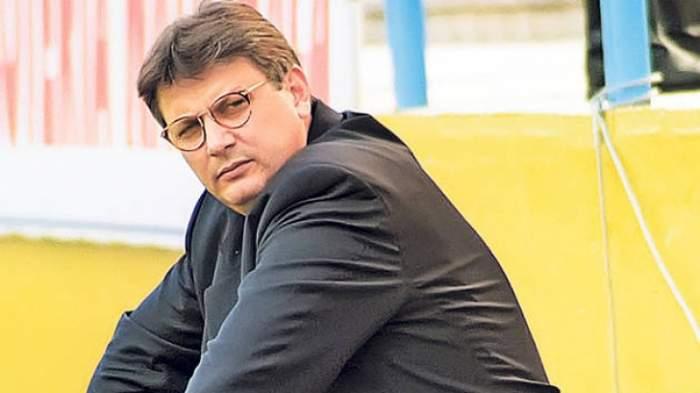 Gino Iorgulescu şi Cosmin Olăroiu, vânaţi de ANAF pentru cinci transferuri suspecte, din anul 2005