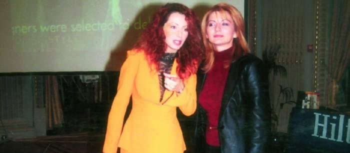 Marea desecretizare a dosarelor VIP! Cum au ajuns Mihaela Rădulescu şi Irina Schrotter din prietene la cataramă la o relaţie...îngheţată!