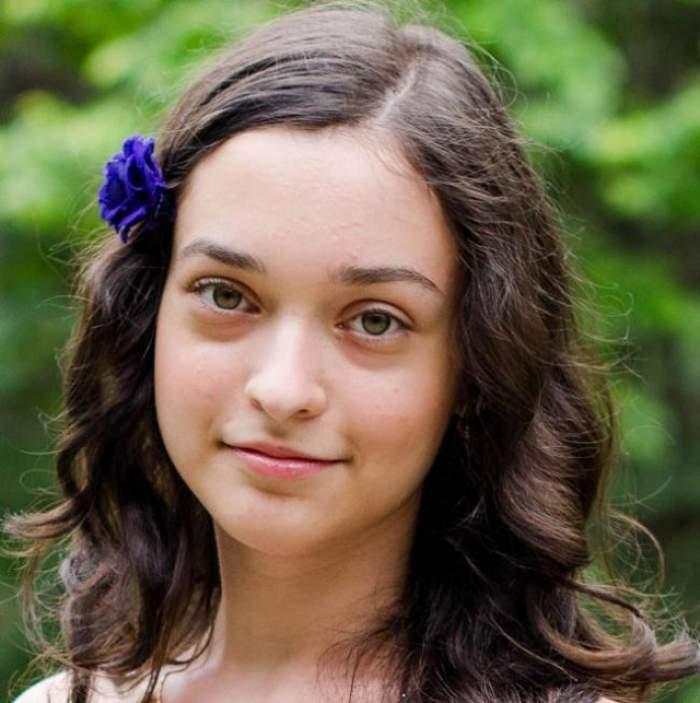 Ana Sandu, femeia care a văzut-o pe eleva Iulia Ionescu în autocar face declaraţii uluitoare!