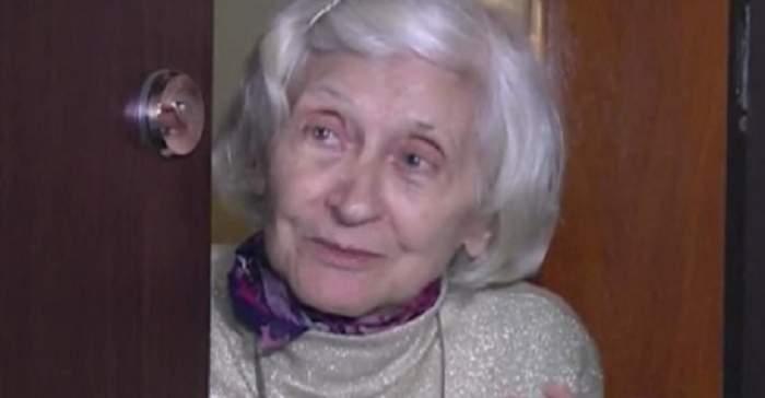 Bunica Iuliei Ionescu spune că fata a mai vrut să fugă de acasă pe vremea când avea 13 ani! Uite ce a declarat femeia