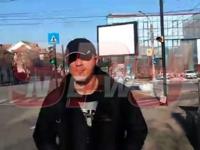 Ce a făcut Cristian Cioacă în primul weekend de libertate. Cum l-au ajutat poliţiştii să fugă din sediul IPJ!