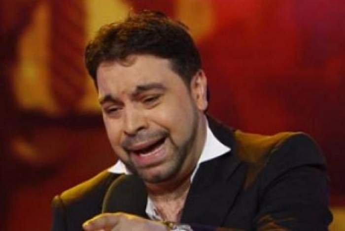 Florin Salam, în lacrimi! Vezi cine l-a adus în starea asta pe manelist