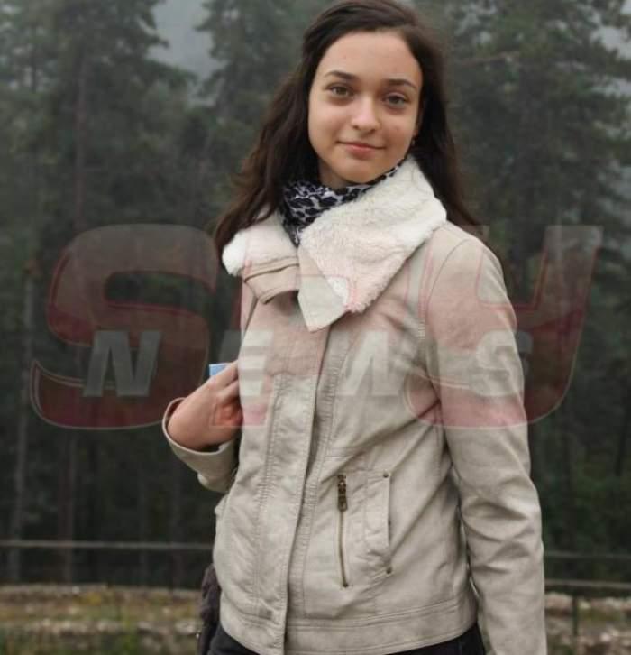 """INCREDIBIL! Minora dispărută a fost ascunsă în Mănăstirea Sihăstria Rarăului. Stareţul regretă că a minţit: """"Îmi pare rău că am păcălit Poliţia"""""""