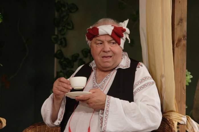 """Vasile Muraru este singurul care poate alege! Arşinel: """"Şi eu aş putea juca în locul lui Nae, alături de el!"""""""