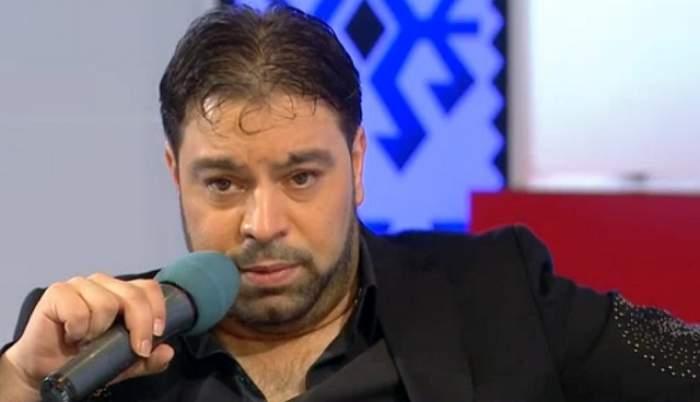 """Florin Salam, distrus după scandalul drogurilor? """"Eu sunt singur. Nu am prieteni, doar cunoştinţe!"""""""