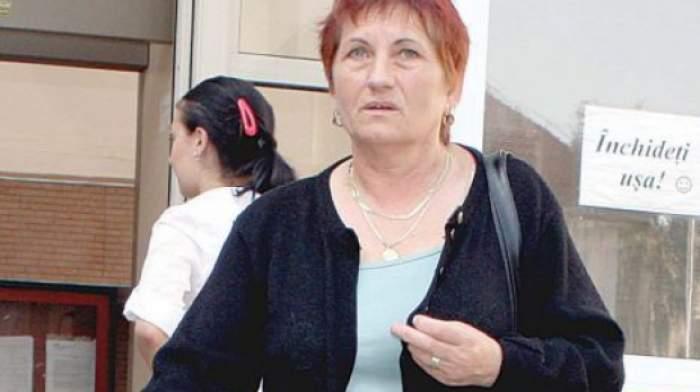 """Primele declaraţii ale mamei Elodia Ghinescu după eliberarea lui Cristian Cioacă """"Mi-e frică de el! Dacă a omorât-o pe mama copilului lui, e în stare de orice"""""""