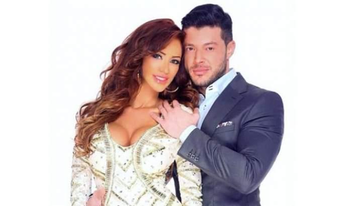"""Bianca Drăguşanu l-a lăsat mut pe Victor Slav, în direct! Ce a spus roşcata în timp ce vorbea de """"Prinţul"""" Cristea"""
