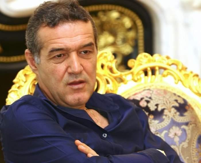 Magistraţii au dat VERDICTUL! Gigi Becali nu va fi eliberat pentru operaţie