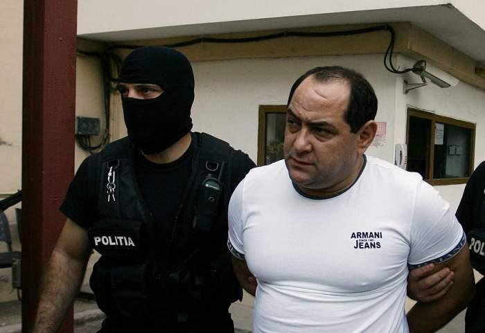 Încă o minune  a justiţiei! Sandu Geamănu a fost scutit de un an de puşcărie