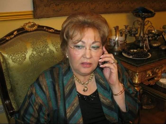 """Mărioara Zăvoranu s-a resemnat? """"Oana nu are timp încă de..."""""""