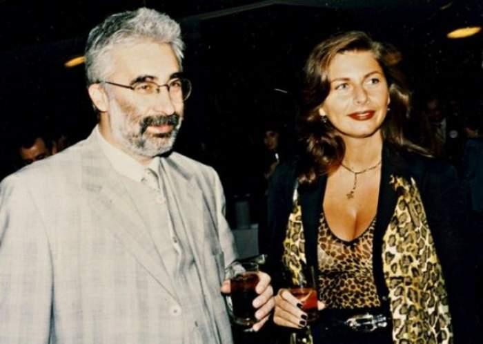 BOMBĂ! Motivul ascuns al divorţului dintre Adrian Sârbu şi Janine! Şatena l-a înşelat cu un tenismen celebru