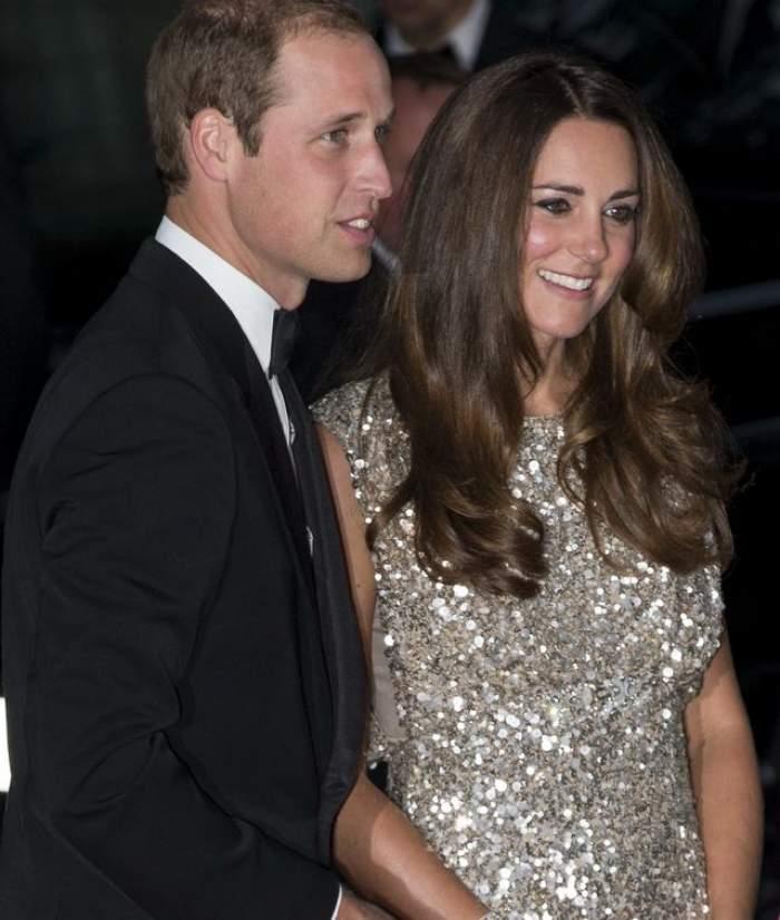 Veste bombă! Secretul pe care Kate Middleton a încercat să-l ţină ascuns 3 luni a ieşit la iveală