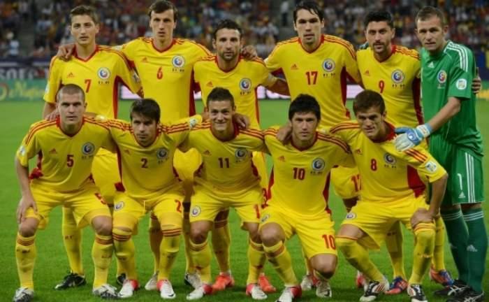 Înainte cu tupeu către EURO 2016! Delegaţia României a pornit spre Nisa