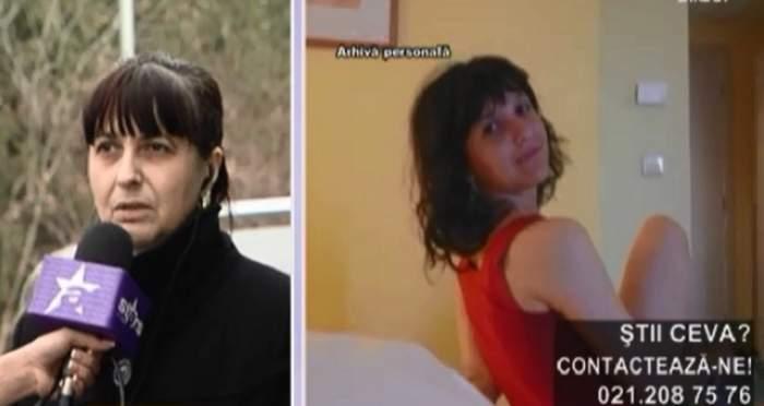 VIDEO Mama studentei dispărute din Ploieşti este disperată! Femeia a început să plângă, pentru că ştie nimic despre fata ei