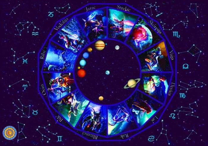 Horoscop 22 februarie 2014