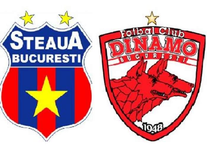 Oficialii Stelei au început să ia măsuri pentru partida cu Dinamo! Au înălţat gardurile care separă sectoarele în Ghencea