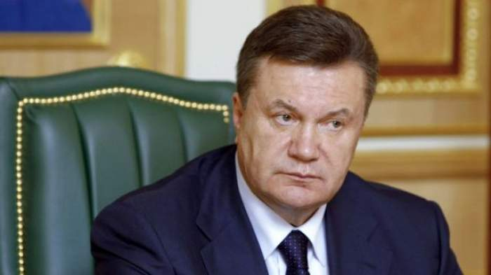 Ştirea zilei! Preşedintele Viktor Ianukovici a fost demis