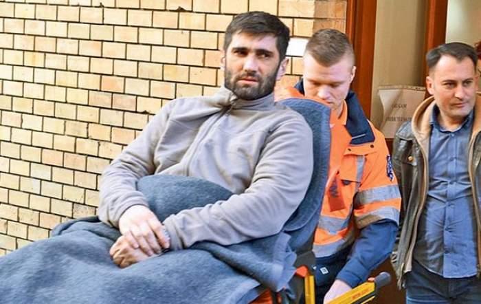 Supravieţuitorii din Apuseni, absenţi de la parastasul lui Adrian Iovan. Ce spune medicul Sorin Ianceu