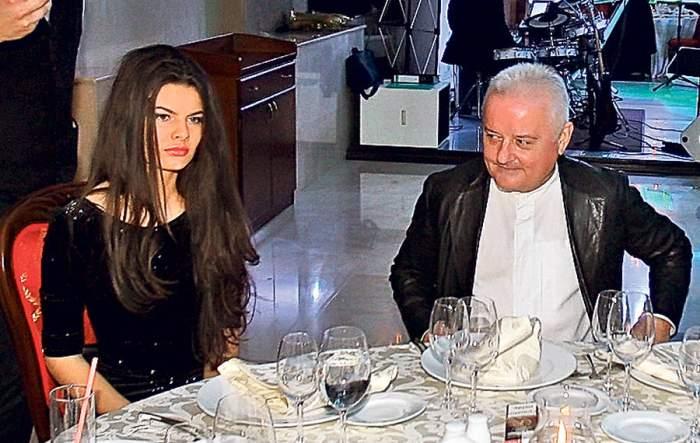 """Lovitură strategică în planul de recucerire! Cum a ajuns puştoaica lui Iri prinţesă la """"Balul Operei"""" de la Cluj!"""