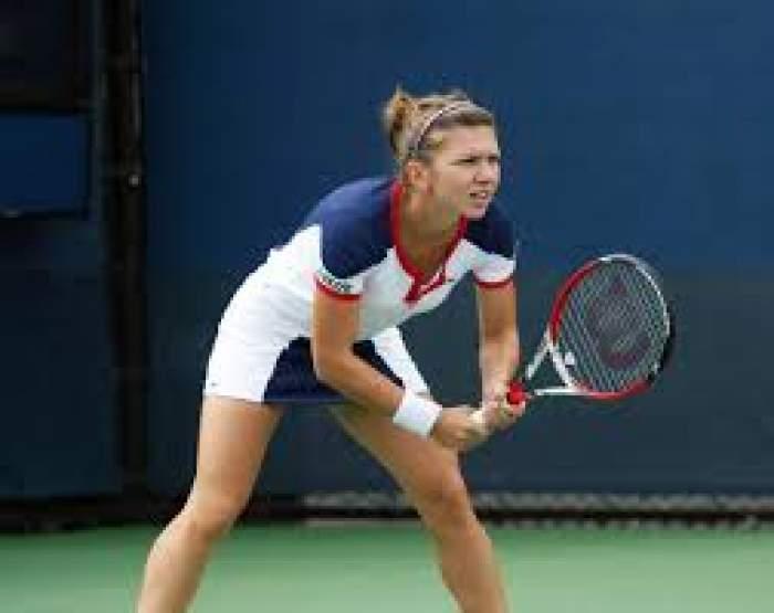 Simona Halep ne face să fim mândri că suntem români! A urcat pe locul 7 WTA
