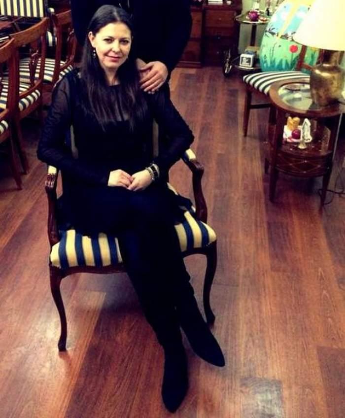 Au trecut 3 luni de la moartea mamei sale, dar Rita Mureşan nu-şi revine! Mesajul sfâşietor al creatoarei de modă