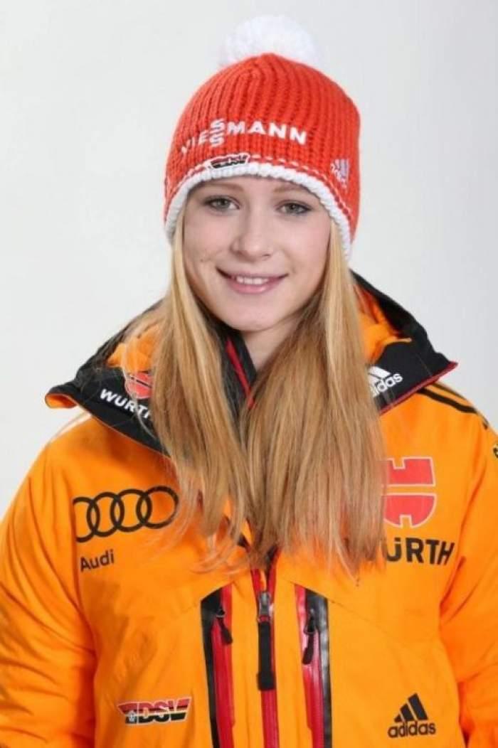 O sportivă s-a sinucis după Olimpiada de la Soci! Uite de ce a recurs la acest gest