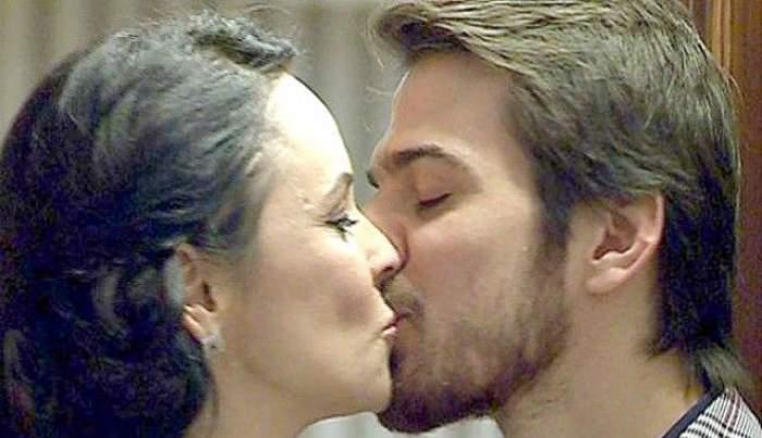 VIDEO Problema care le poate distruge căsnicia! Andreea Marin şi Tuncay Ozturk nu sunt pe deplin fericiţi